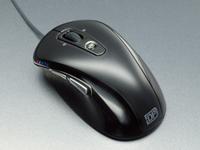 ゲーミングマウス『DHARMA TACTICAL MOUSE(DRTCM03)』レビュー