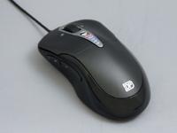sld 氏によるゲーミングマウス『ダーマタクティカルマウス(DRTCM15)』レビュー