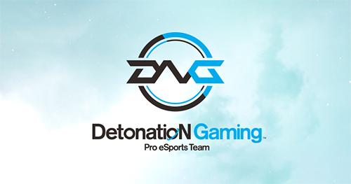 DetonatioN GamingがCS:GO部門メンバーとの契約終了を発表
