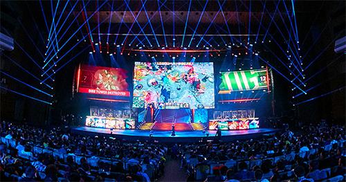 Valveが『Dota 2』のeスポーツ展開を強化、「メジャー」「マイナー」システム採用、サードパーティ大会連携、ポイント制導入など