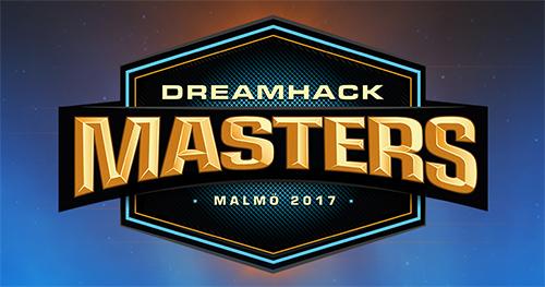 賞金総額25万ドルのCS:GO大会『DreamHack Masters MALMÖ 2017』が2017年8月30日(水)20時より開幕