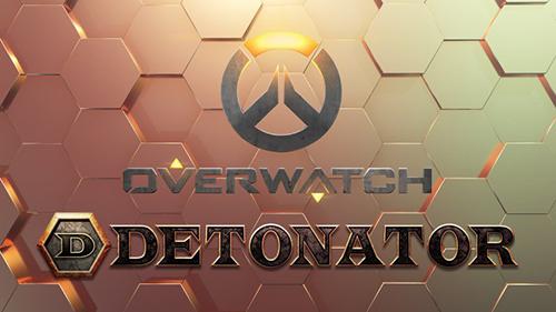 『DeToNator』 Dota 2部門最後のメンバーheromu選手が『Overwatch』に転向