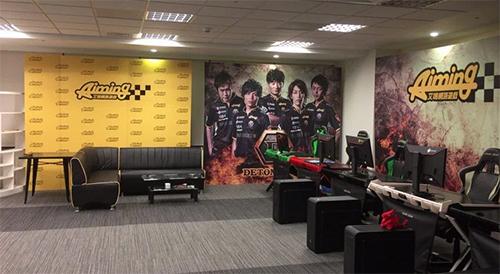 DeToNatorがOverwatch『YouTube Gaming APAC Invitational』に向けて台湾での強化合宿を実施