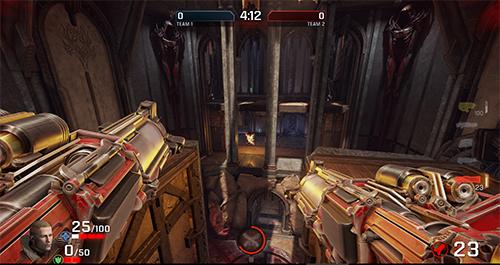 『Quake Champions』Patch Notes – CBT 10 (E3 Build)リリース、新武器、チャンピオン、マップ等が追加