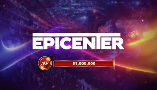 Dota 2プロサーキット 賞金総額100万ドルの『The EPICENTER XL』が2018年4月27日~5月6日にロシアで開催