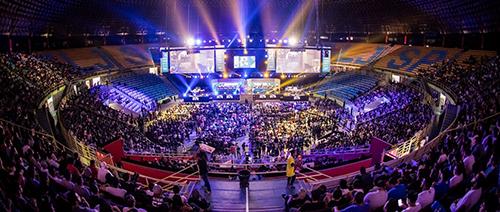 CS:GO『ESL Pro League 2017』が賞金総額200万ドル(約2.1億円)で開催、2016年から50万ドル増額