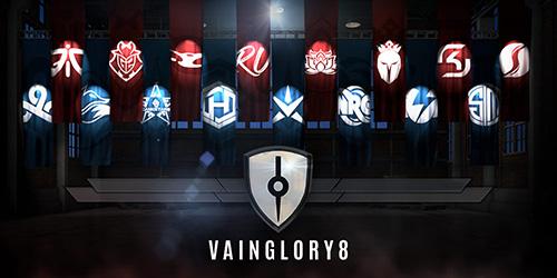 『ESL』がタッチデバイス向けMOBA『Vainglory』のSuper Evil Megacorpとパートナーシップ契約を締結