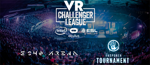 『ESL』がVRゲームのeスポーツ大会『VR Challenger League』を賞金総額20万ドル以上で開催