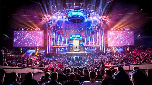 『Intel Extreme Masters World Championship Katowice 2017 CS:GO』の試合スケジュール発表