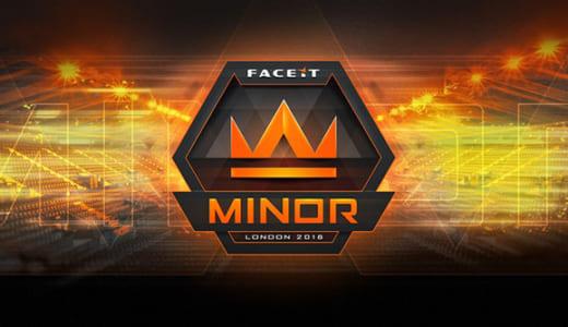 CS:GOメジャー予選『FACEIT Minors』が2018年7月に開催、全リージョンの代表決定戦をイギリスのラグビー競技場「トゥイッケナム・スタジアム」で実施