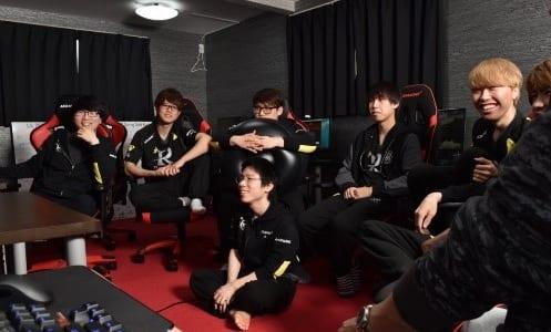 LoL世界大会『Mid-Season Invitational 2017』日本代表「Rampage」が新ゲーミングハウス「Rampage House」を公開