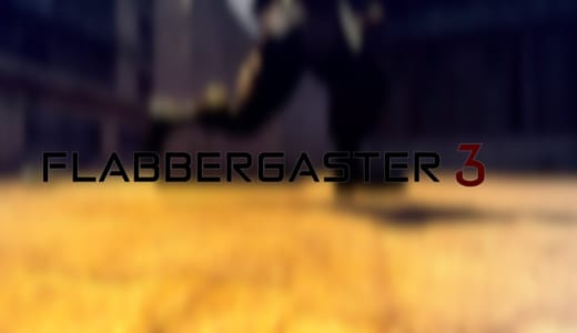 Call of Duty4 Promodフラグムービー『Flabbergaster 3』