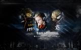 『fnatic』Counter-Strike1.6 チームの PC 用壁紙が Facebook にて公開