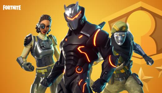 『Fortnite』eスポーツに賞金総額1億ドル(約111億円)を提供、Epic Gamesが発表
