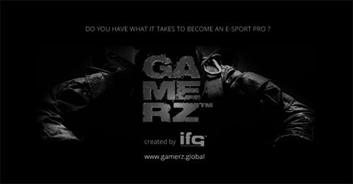 目指せeスポーツのスーパースター、新たなプロCS:GOチームを作り上げるリアリティショー『GAMERZ』がスウェーデンでスタート