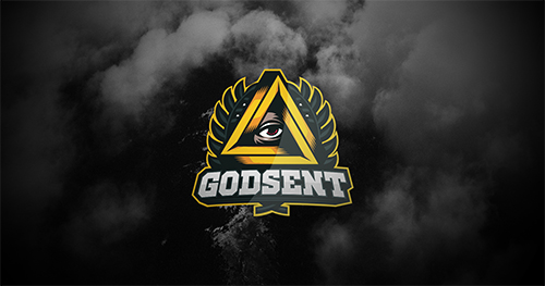 『GODSENT』CS:GO部門がメンバー変更、znajder、Dennisがスタメン落ち、pyth、hampusがヘルプでラインナップ入り