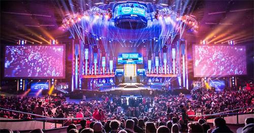 CS:GOの競技イベント『Intel Grand Slam』発表、グランドスラム(4大会制覇)達成で賞金100万ドル(1.1億円)