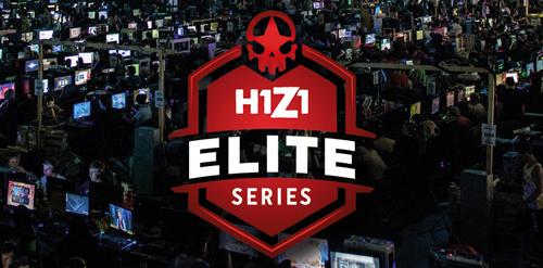 日本「PlusUltra」がDreamHack現地予選を勝ち抜き『H1Z1 Elite Series 2017』チーム部門 決勝に進出、12/3(日)23:30よりスタート
