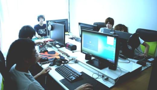 プロゲームチーム「Naturals北海道」がゲーミングデスク「Battle Desk」を展開する有限会社PCCSとスポンサー契約