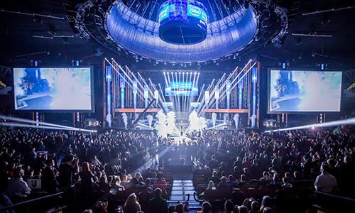 賞金総額10万ドル『Overwatch IEM Gyeonggi Invitational』が12月16~18日に韓国で開催