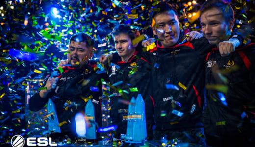 世界大会『PUBG Invitationa IEM Katowice』でCISチーム「AVANGAR」が優勝、日本「SunSister」は16位に