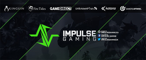 日本のCS:GOチーム『Empty』がイギリスのプロチーム『Impulse Gaming』にトライアル加入、オーナー&Eroc選手にインタビュー