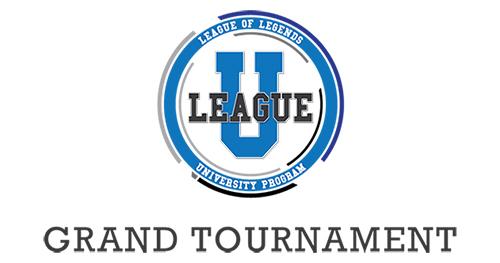 『League of Legends』の学生チーム日本一を決定する公式大会『LeagueU Grand Tournament』が開催決定