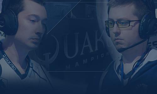 Team LiquidがQuake Champions部門を設立、rapha、DaHanG、id_、winzら豪華メンバーが所属