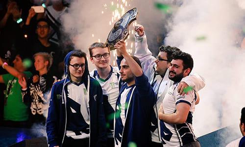 賞金総額27億円、Dota 2公式世界大会『The International 2017』でTeam Liquidが優勝、優勝賞金12億円を獲得