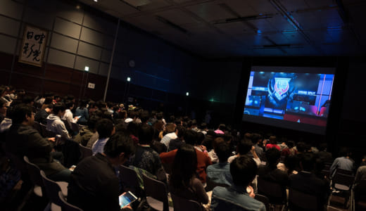 PENTAGRAMが『LJL 2018 Spring Split Final』で史上初の4連覇達成、LoLファンが見守った東京都内5ヶ所のパブリックビューイングをレポート
