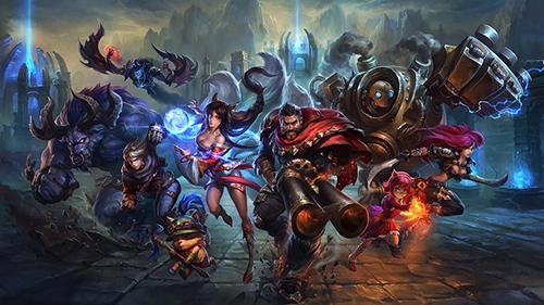 日本版『League of Legends』の正式サービス開始、イベント支援プログラムの導入やドキュメンタリムービー公開を発表