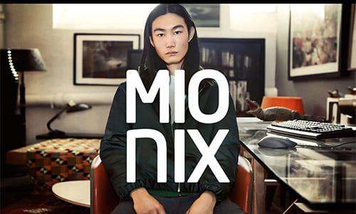 ゲーミングデバイスメーカー『Mionix』の公式日本語サイトがオープン