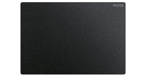 Mionixのプラスチック系ゲーミングマウスパッド『PROPUS』が12/9(金)より日本で発売を開始