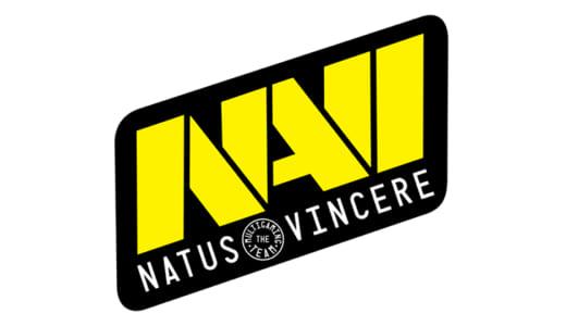 Natus VincereがDota 2部門のメンバー変更、プロサーキットランキング5位に浮上
