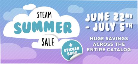 毎年恒例の『Steam Summer Sale』開催中、『CS:GO』が33%割引の「991円」に