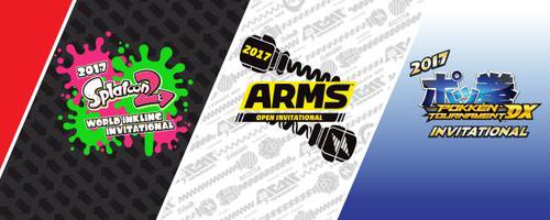 任天堂が対戦イベント向けのTwitterアカウント「Nintendo Versus」を開設