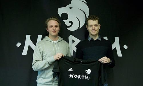 元『FaZe Clan』CS:GO部門のaizyが『North』に加入、チームと3年契約で