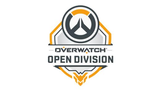 公式大会『Ovewatch Open Division 2018 Season 1 Pacific』でDeToNator.KRが優勝