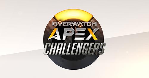 『OGN Overwatch APEX Challengers Season 5』にDeToNator.KOREAが出場