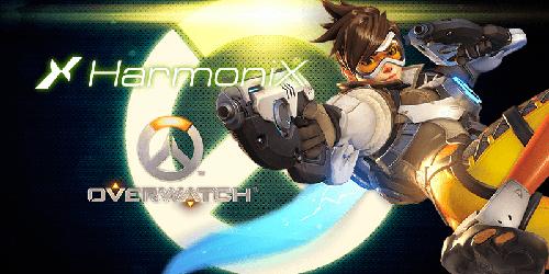 eスポーツチーム『Team HarmoniX』が『Overwatch』部門を設立、メンバー募集を開始