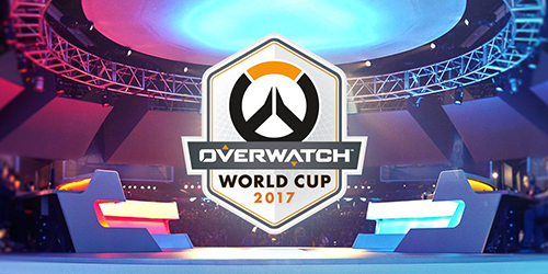 『Overwatch World Cup 2017』日本代表、オーストラリア予選プレーオフで惜敗、本戦出場権獲得ならず世界ベスト16に