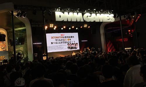 人気バトルロワイヤルゲーム『PUBG』がTGS2017各ブースで大盛況