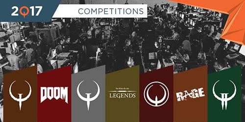 『QuakeCon 2017』のトーナメント情報発表、『Quake 2』20周年記念Duelなど6大会を実施予定