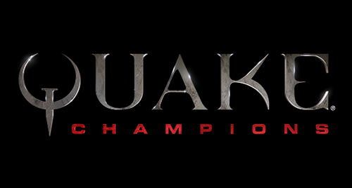 『Quake Champions』Closed Beta Patch Notes リリース