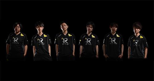 日本のプロゲームチーム『Rampage』が『LoL』部門新体制、新スポンサー、『Overwatch』部門の設立、所属ストリーマーを発表