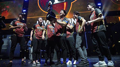 CS:GO『SL i-League Invitational Shanghai』でRenegadesが優勝