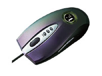 サンワサプライのゲーマー向けレーザーマウス『MA-LSPRO』レビュー