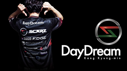 日本プロゲームチーム『SCARZ』LoL部門に韓国DayDream選手が加入