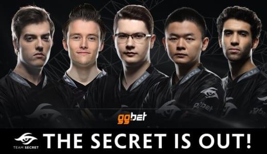 Team SecretがDota 2部門の新ロスター発表、FATA-、Aceが加入