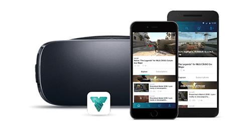 eスポーツ向けの360度VRライブストリーミングを提供する『SLIVER.tv』が980万ドルの資金調達を発表